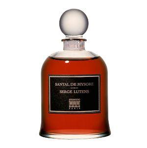Santal de Mysore Serge Lutens perfume - a fragrance for women and men 1991