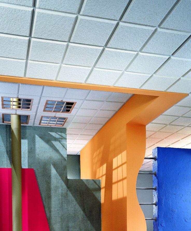 Usg Ceiling Tiles For Bathroom