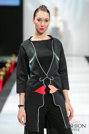 Показ Naira Khachatryan в рамках Estet Fashion Week | Intermoda.Ru - новости мировой индустрии моды и России
