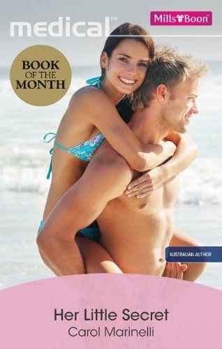 Mills & Boon : Her Little Secret eBook: Carol Marinelli: Amazon.com.au: Kindle Store