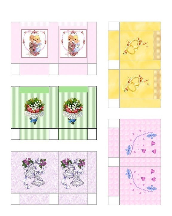 Dollhouse Printables: 10 Best Images About Dollhouse Printables On Pinterest