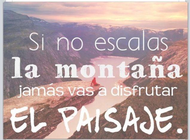 A escalar !! ..