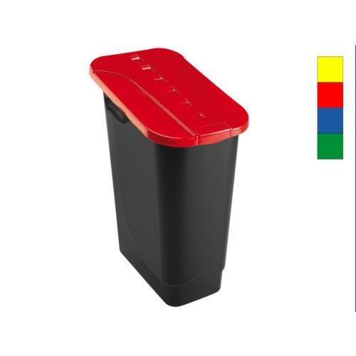 53 best cubos basura images on pinterest cubes waste - Cubo de reciclaje ...