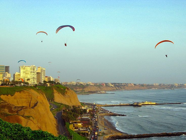 7 Cool and Quirky Things to Do in Lima, Peru