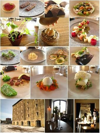 Had dinner at Noma once...unforgettable!