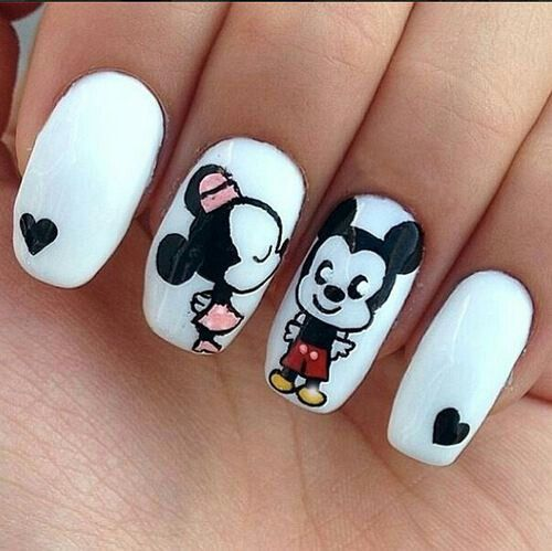 The Most Adorable Nail Design Ever...