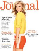 Free Samples for Summer of Ladies' Home Journal and others
