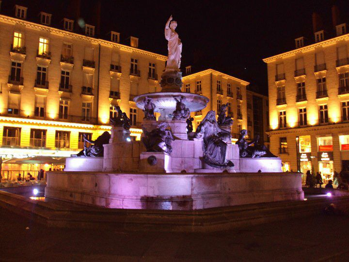 Nantes-Francia