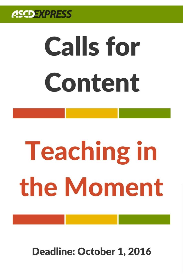 best images about learn teach lead best ascd express is looking for 600 1 000 word essays or brief multimedia content on
