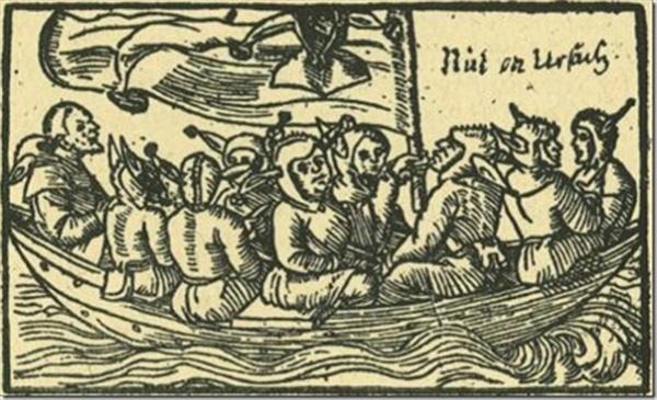 La nave de los locos - Taringa!