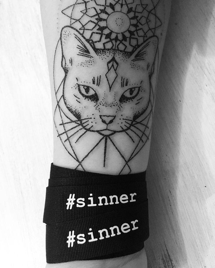 New accessory #flashjewels #sinner