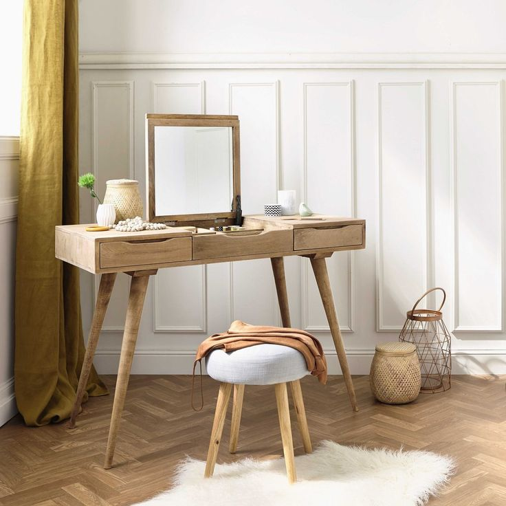 ercol for John Lewis Shalstone Dressing Table Dressing tables