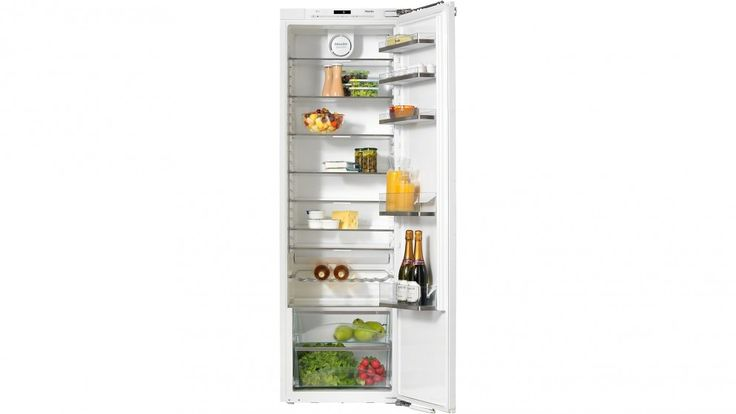 Miele 348L Bottom Mount Fridge - Fridges - Appliances - Kitchen Appliances | Harvey Norman Australia