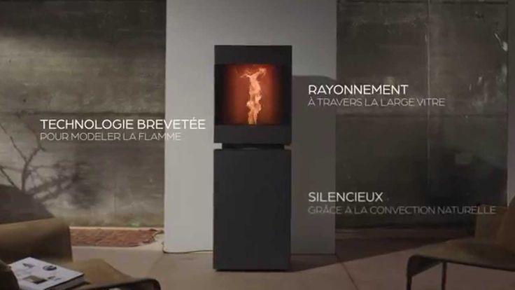 35 best po les pellets pellet stoves images on pinterest pellet stove bakeries and. Black Bedroom Furniture Sets. Home Design Ideas