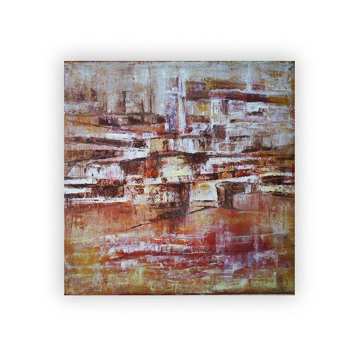 oil on canvas  by vindadamona