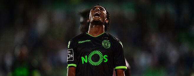 Sporting have announced sought after winger Gelson Martins has put pen to paper on a new five-and-a-half-year deal keeping him