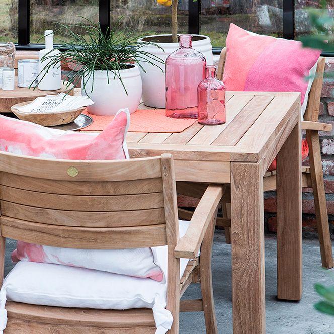 Home&Cottage | Katana spisebord