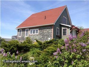 Tidalzone, New Brunswick