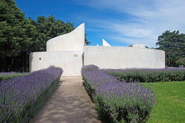 CARMEN CÓRDOVA Y HORACIO BALIERO - Compartimos fotografías de dos de sus obras en Mar del Plata ------------------CPAU | Consejo Profesional de Arquitectura y Urbanismo