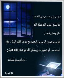 LA VIE APRES LA MORT EN ISLAM