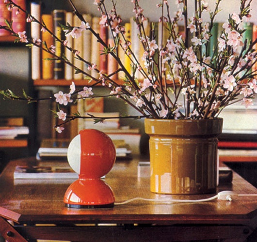 Eclissse, design by Vico Magistretti, 1967