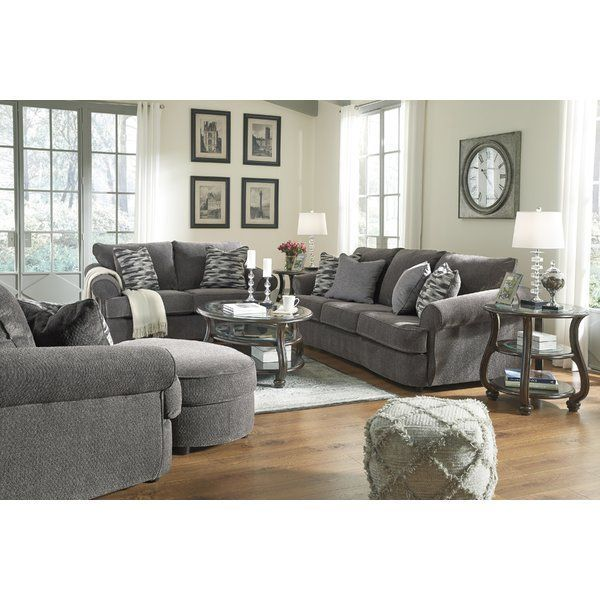 You Ll Love The Ruth Living Room Collection At Wayfair Great Deals On All Furniture Products Wit Living Room Collections Living Room Remodel Living Room Sets