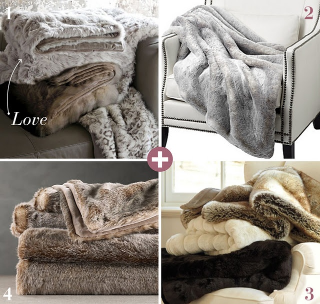 1000 Images About Fur Blanket On Pinterest: 1000+ Images About FUCK FUR On Pinterest