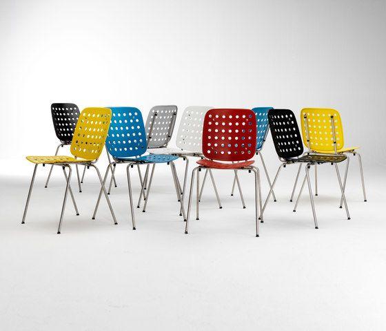 Stühle | Sitzmöbel | Coray | seledue | Hans Coray. Check it out on Architonic