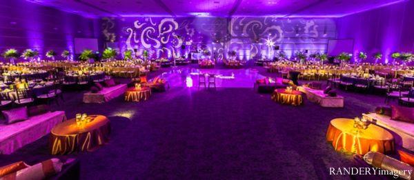 indian wedding reception lighting venue http://maharaniweddings.com/gallery/photo/8201