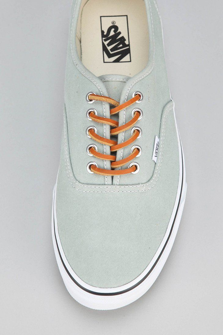 Shop Vans Authentic Brushed Twill Men's Sneaker at Urban Outfitters today.  We carry all the latest styles, colors and brands for you to choose from  right ...