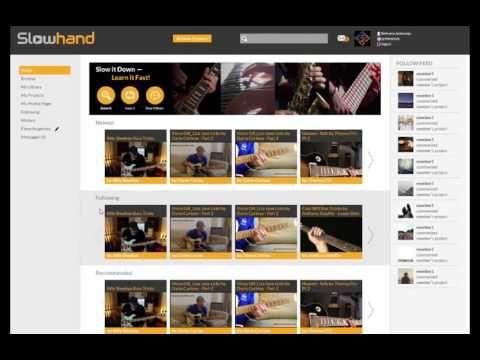 Slowhand by MasterMind Design by Bob DeKett —  Kickstarter