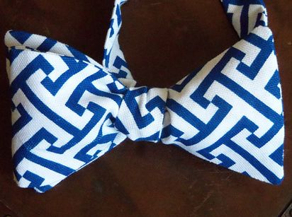 For Landon!!! 16 Of The Best Bow Ties From 11 Year-Old Designer Mo Bridges' Collection