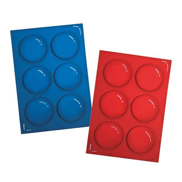 Lego-aiheiset kutsukortit lasten synttäreille. Tarvikkeet ja ideat Sinellistä!