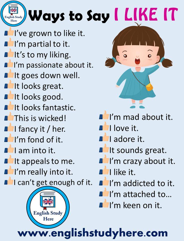 Was Heißt Auf Englisch Ich