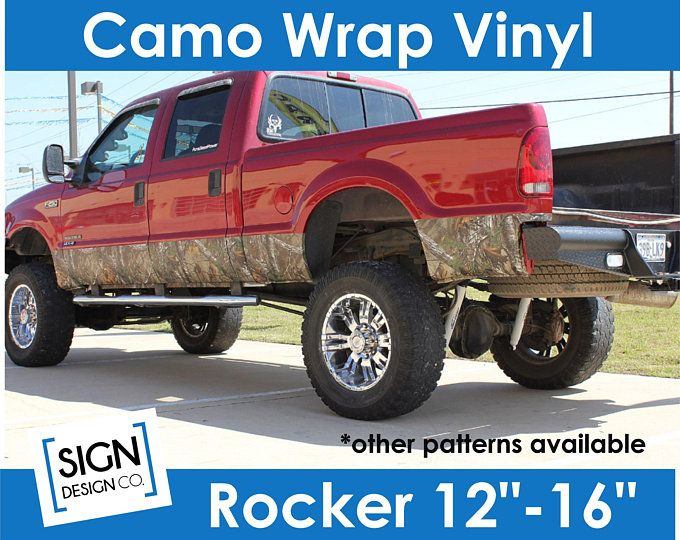 Leopard Cheetah Print Vinyl Wrap Decal Overlay Sheet For Chevy Etsy Camo Truck Wrap Camo Truck Camo Wraps