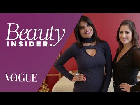 Renata França ensina a técnica de auto massagem para a Miracle Touch - YouTube