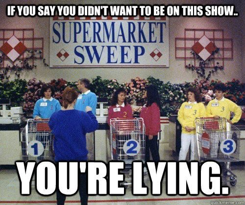 : Games Show, Remember This, Supermarket Sweep, Childhood Memories, 90S, Kids, Supermarketsweep, I'M, Watches