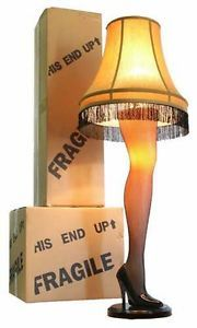 45-034-Full-Size-Leg-Lamp-From-A-Christmas-Story-Free-And-Fast-Shipping-Xmas-Gift