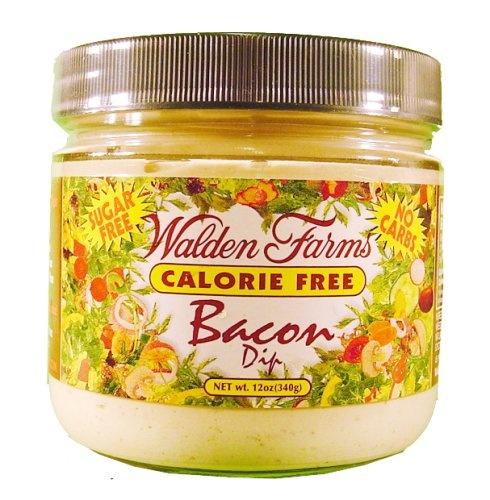 Walden farms bacon dip