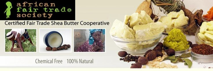 Fair trade Shea Butter is depicted as an exotic, traditional, authentic and ethical product that promotes global female solidarity. With increase in demand of this product the member of Fair Trade organizations have come up with fair prices to facilitate Fair trade #SheaButterWholesale. To know more visit:- http://www.africanfairtradesociety.com/2015/09/shea-butter-a-kind-of-womens-gold/