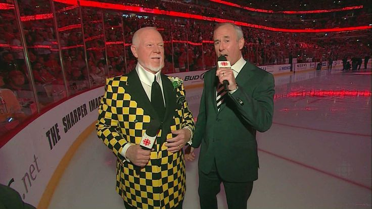 Don Cherry - explain this one