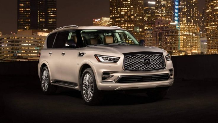 There are a number of theories about series of Infinity SUVs. The company is revealed a general brake through on market considering that there will be no similar specs like the present model. New 2019 Infiniti QX80 will take a new type of design and new powertrain specs. Lots of information are...