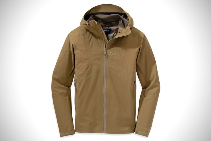 Outdoor Research Infiltrator Tactical Jacket | HiConsumption