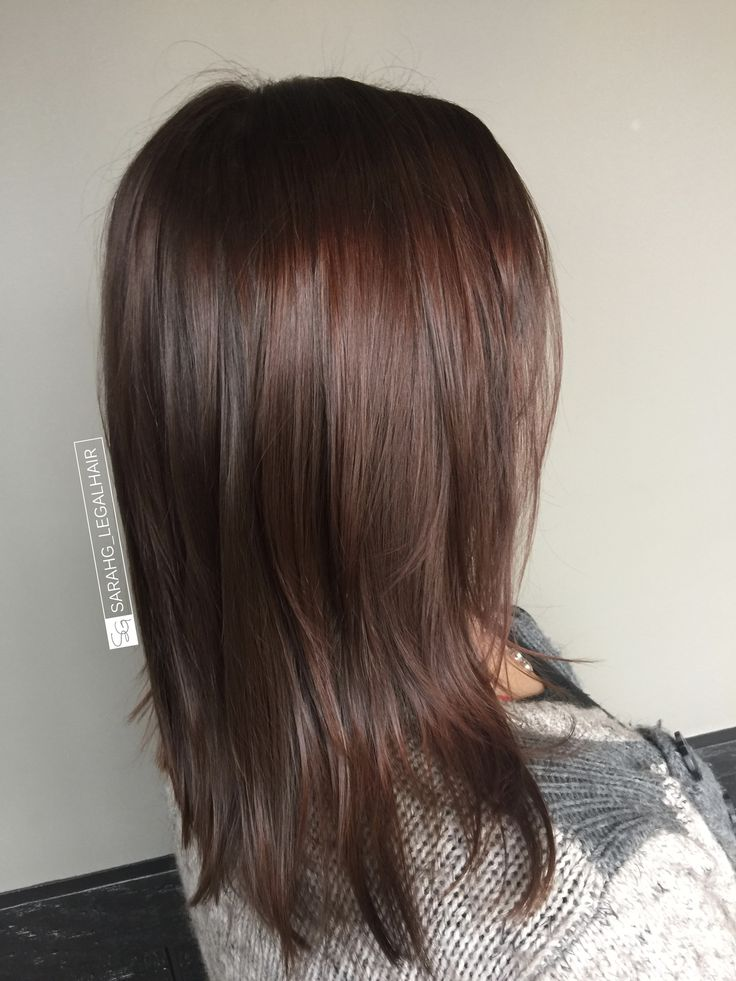 Cinnamon Hair Color Adore