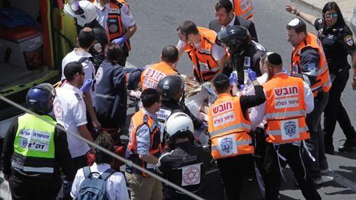 Karfreitagsfeiern: Britin stirbt nach Messerangriff in Jerusalem   tagesschau.de
