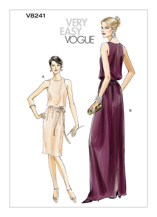 V8241 | Vogue Patterns