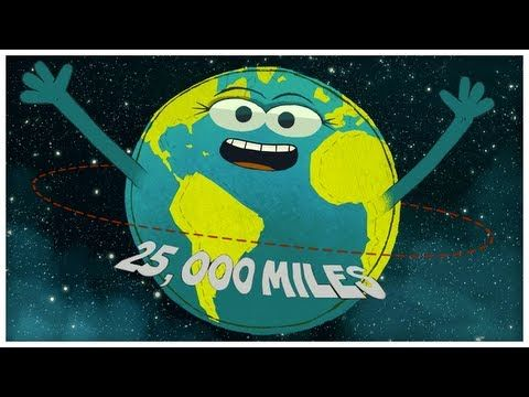 """Outer Space: """"A Beautiful, Beautiful World,"""" The Earth Song by StoryBots - YouTube For more pins like this visit: http://pinterest.com/kindkids/music-and-videos-charlottes-clips/"""