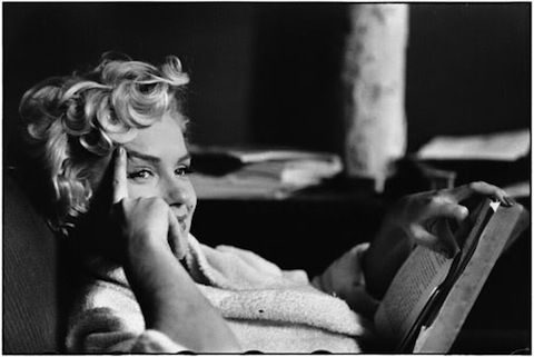 30 of Marilyn Monroe's Smartest and most Insightful Quotes  http://flavorwire.com/395121/30-of-marilyn-monroes-smartest-and-most-insightful-quotes