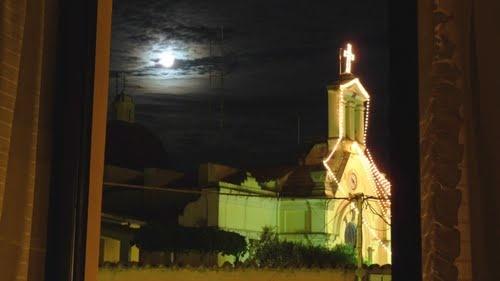 Church S. Giovanni Battista, Pula (CA)