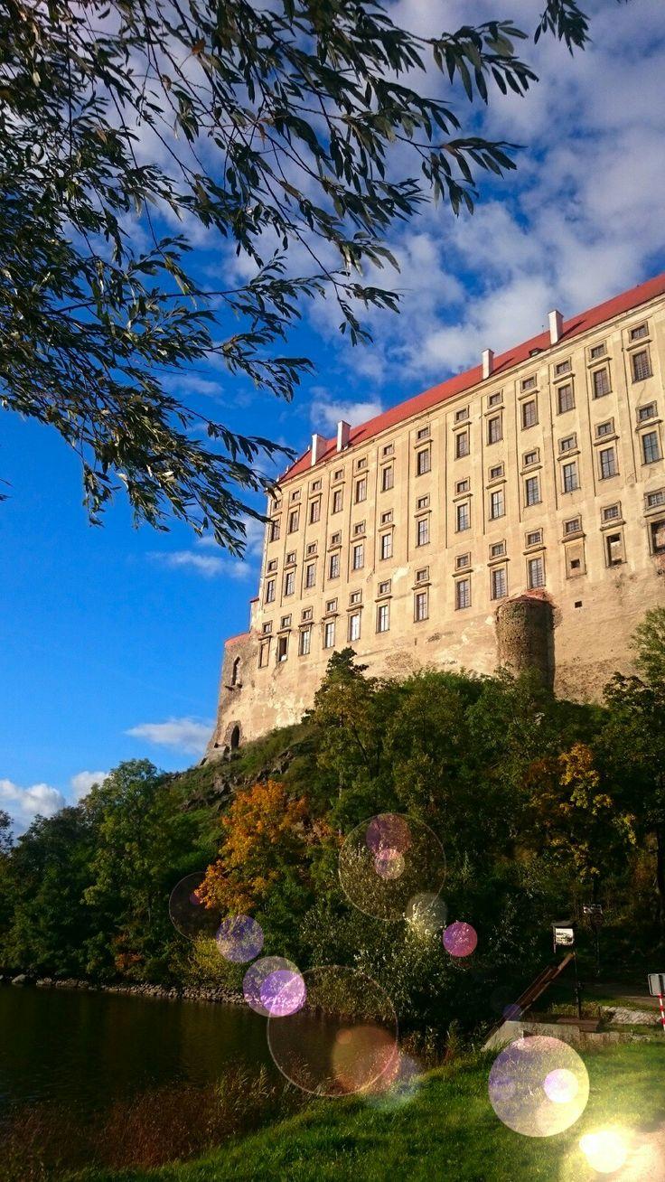 Plumlov Castle 🏰